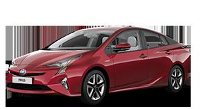 Toyota Prius - Concessionario Toyota Catania e Giarre