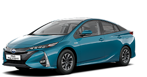 Toyota Nuova Prius Plug-in - Concessionario Toyota Catania e Giarre