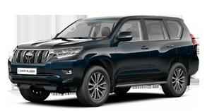 Toyota Land Cruiser - Concessionario Toyota Catania e Giarre
