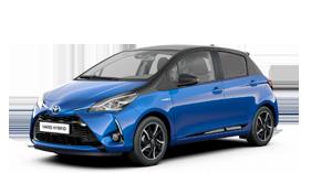 Toyota Yaris - Concessionario Toyota Catania e Giarre